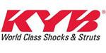 kyb shock absorbers