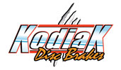 Kodiak trailer parts available at Spring Works in Santa Rosa, Ca